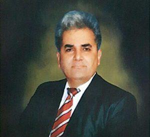 دکتر پیمان سلیمی نژاد