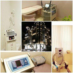 Laser-Hair Removal-clinic-mashhad