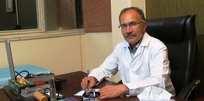 جراح بینی دکتر علی سرابی